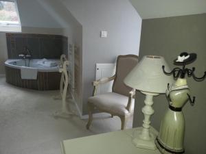 Chambres d Hôtes Evel er Gêr