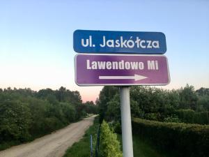 Lawendowo Mi