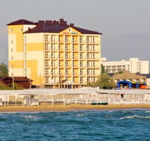 Отель Пальма Сонета