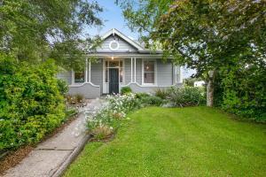 Maple Cottage - Dunedin Holiday Home - Hotel - Dunedin