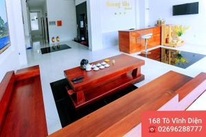 Khách Sạn Hoàng Nhi