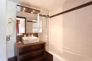 Grand Massif Morillon ST2 double - Hotel - Morillon