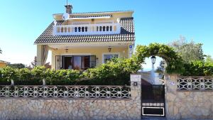 Accommodation in Extremadura