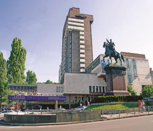 Отель Экспресс, Киев