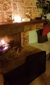 Guest House Waterfall - Hotel - Eptalofos