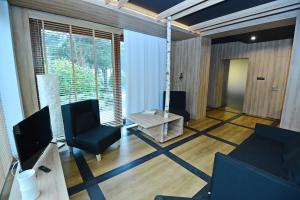 Bungalow ApartmentsSuits Posejdon w Ustce