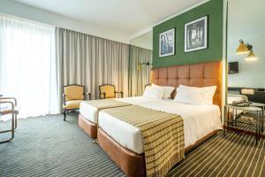 Monte Real - Hotel, Termas & Spa