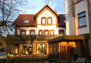 Landhotel & Gasthaus Altenburg - Hoof