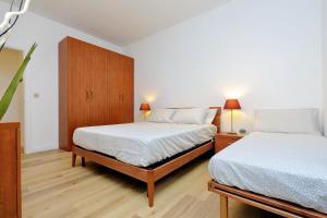 Magliana Apartment - abcRoma.com