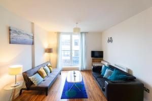 Hippodrome View Stay at Sassie Homes Birmingham