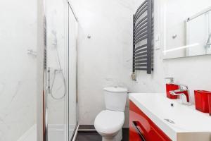 Pod Basztą Apartments by Renters