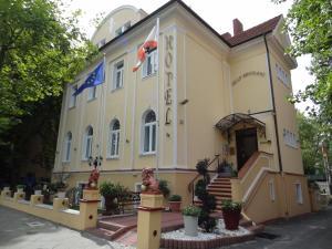 Hotel Villa Konstanz