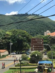 Apê funcional próximo ao Thermas Antônio Carlos