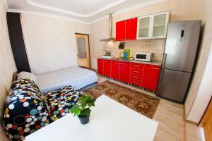 Guest House Gostevie Domiki, Penzióny  Gorjačij Ključ - big - 57