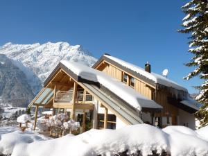 Accommodation in Sankt Anton im Montafon