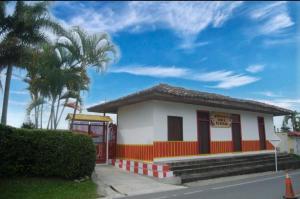 Finca El Bazar