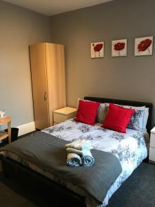 Manchester Magnificent Suites