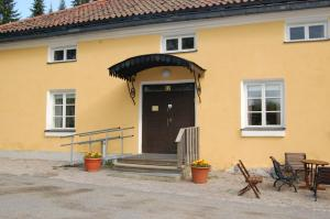Accommodation in Jakobstad