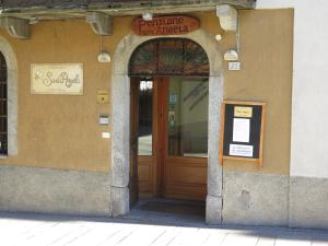 Pensione Sant'Angela - AbcAlberghi.com