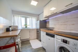 Corka Rybaka Apartments