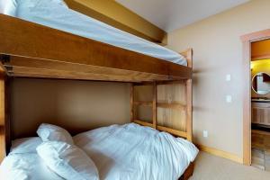 Glacier Lodge - Hotel - Big White