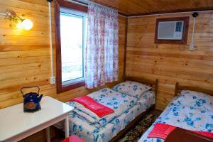 Guest House Gostevie Domiki, Penzióny  Gorjačij Ključ - big - 44