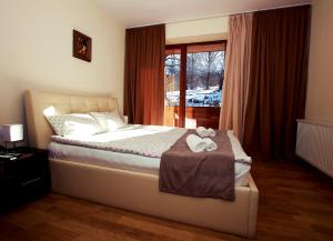The Valley Bakuriani Belle Epoque Apartment & SPA - Hotel - Bakuriani