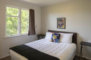 U Studios Masterton - Hotel