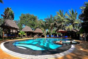Diani Backpackers