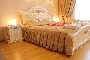 . Smart Hotel KDO Novokuznetsk