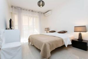 Deluxe 2 bedrooms in the centre!, Ferienwohnungen  Cannes - big - 9