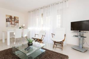 Deluxe 2 bedrooms in the centre!, Ferienwohnungen  Cannes - big - 17