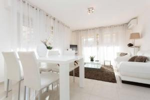 Deluxe 2 bedrooms in the centre!, Ferienwohnungen  Cannes - big - 24