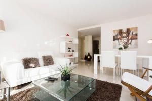 Deluxe 2 bedrooms in the centre!, Ferienwohnungen  Cannes - big - 26