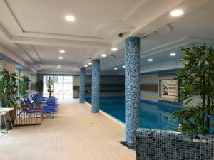 Mátyás Király Gyógy- és Wellness Hotel, Хайдусобосло