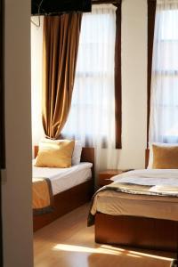 Konak Hotel Kaleiçi