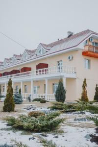 Гостиницы Хвалынска