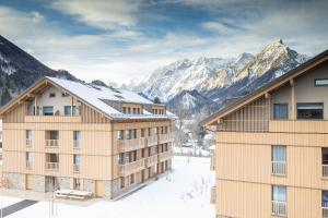 Apartmán ALPRIMA Aparthotel Hinterstoder Hinterstoder Rakousko