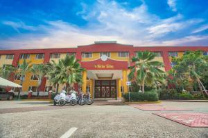 Hector Suites & Beach Hotel