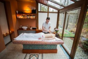 Hotel Promyk Wellness Spa
