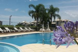 Apartamento na Praia Brava, Lindo e Aconchegante