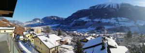Alps Apartment