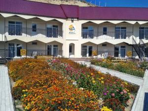 Хостелы Каджи-Сая