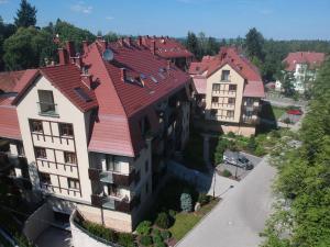 Apartament 30 Willa Maria