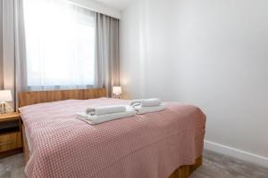 Resort Apartamenty Klifowa Rewal 29