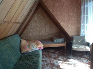 domek AM u Ewy