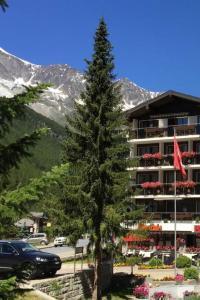 Saphir Diamond - Apartment - Saas Almagell