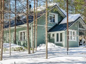 Holiday Home Huuhkalinna - Hotel - Iso-Syöte
