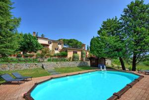 obrázek - Villa Uccellaia