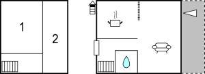obrázek - Two-Bedroom Apartment in Piran